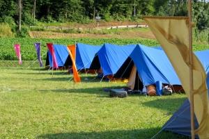 camps d'été